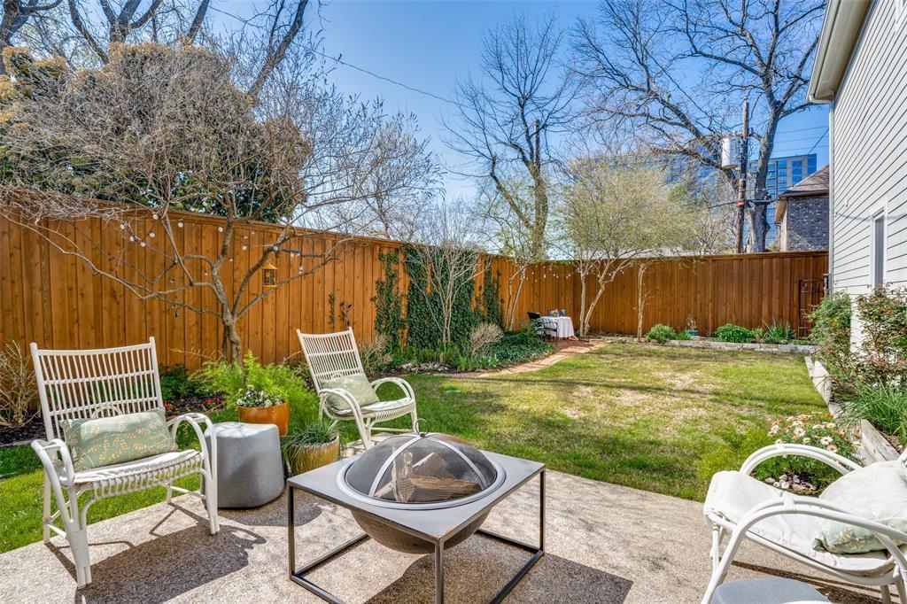 Sold Property | 5029 Milam Street Dallas, Texas 75206 27