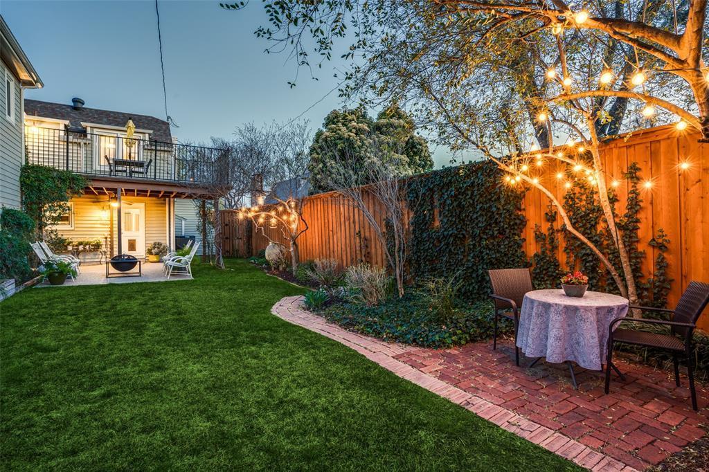 Sold Property | 5029 Milam Street Dallas, Texas 75206 28