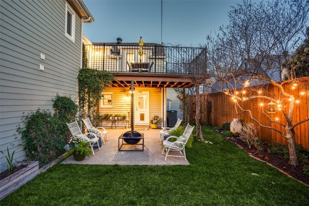 Sold Property | 5029 Milam Street Dallas, Texas 75206 29