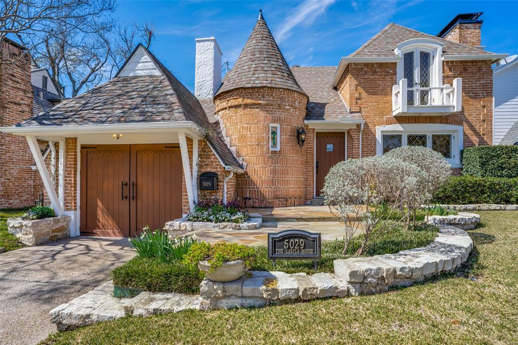 Sold Property | 5029 Milam Street Dallas, Texas 75206 3