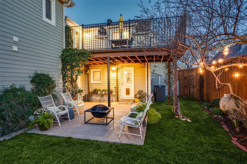 Sold Property | 5029 Milam Street Dallas, Texas 75206 30