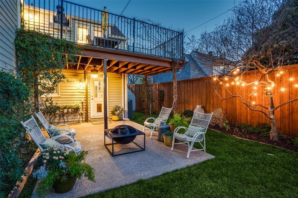 Sold Property | 5029 Milam Street Dallas, Texas 75206 31