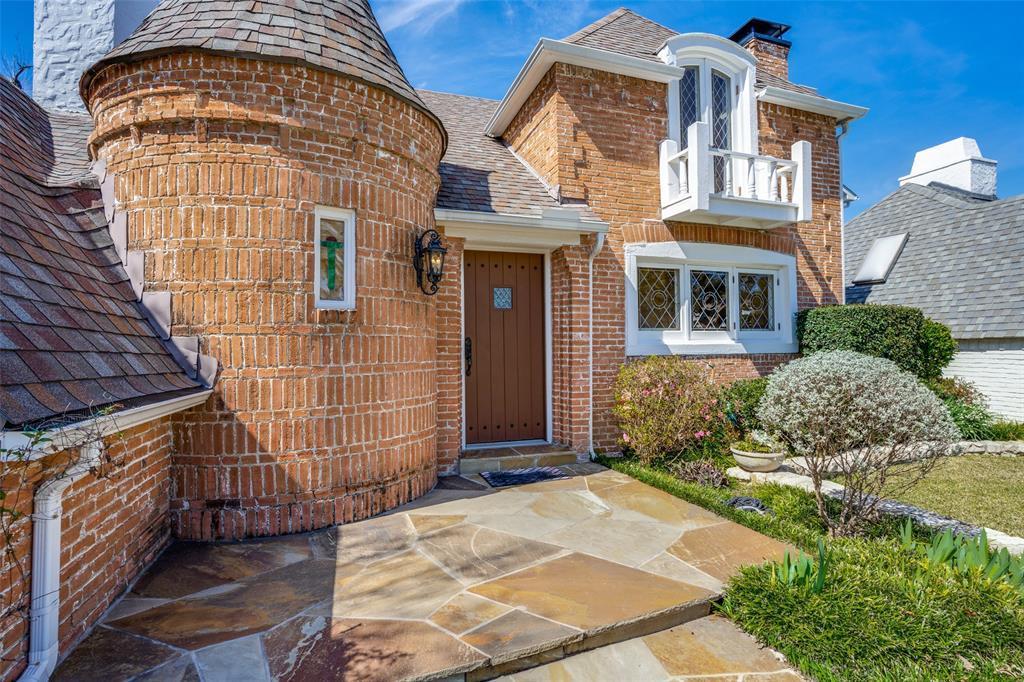 Sold Property | 5029 Milam Street Dallas, Texas 75206 4