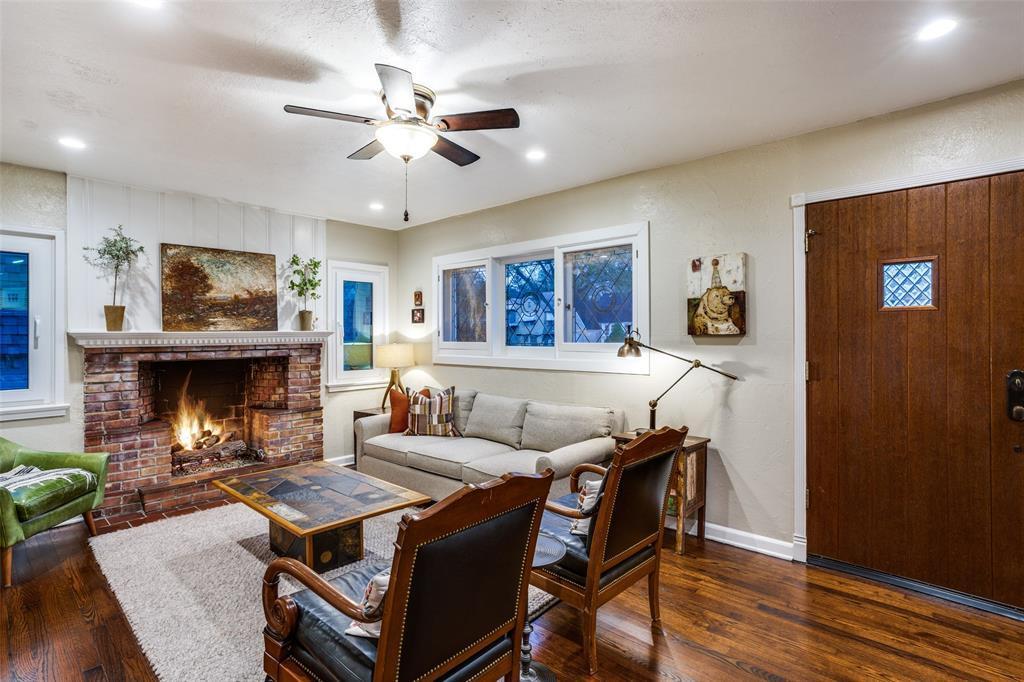 Sold Property | 5029 Milam Street Dallas, Texas 75206 5