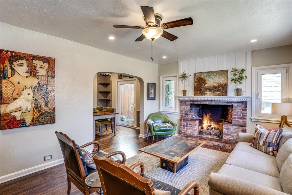 Sold Property | 5029 Milam Street Dallas, Texas 75206 6