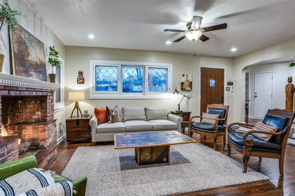 Sold Property | 5029 Milam Street Dallas, Texas 75206 8