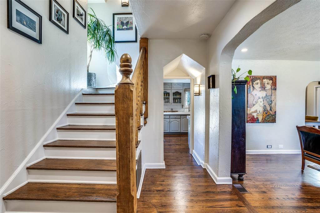 Sold Property | 5029 Milam Street Dallas, Texas 75206 9