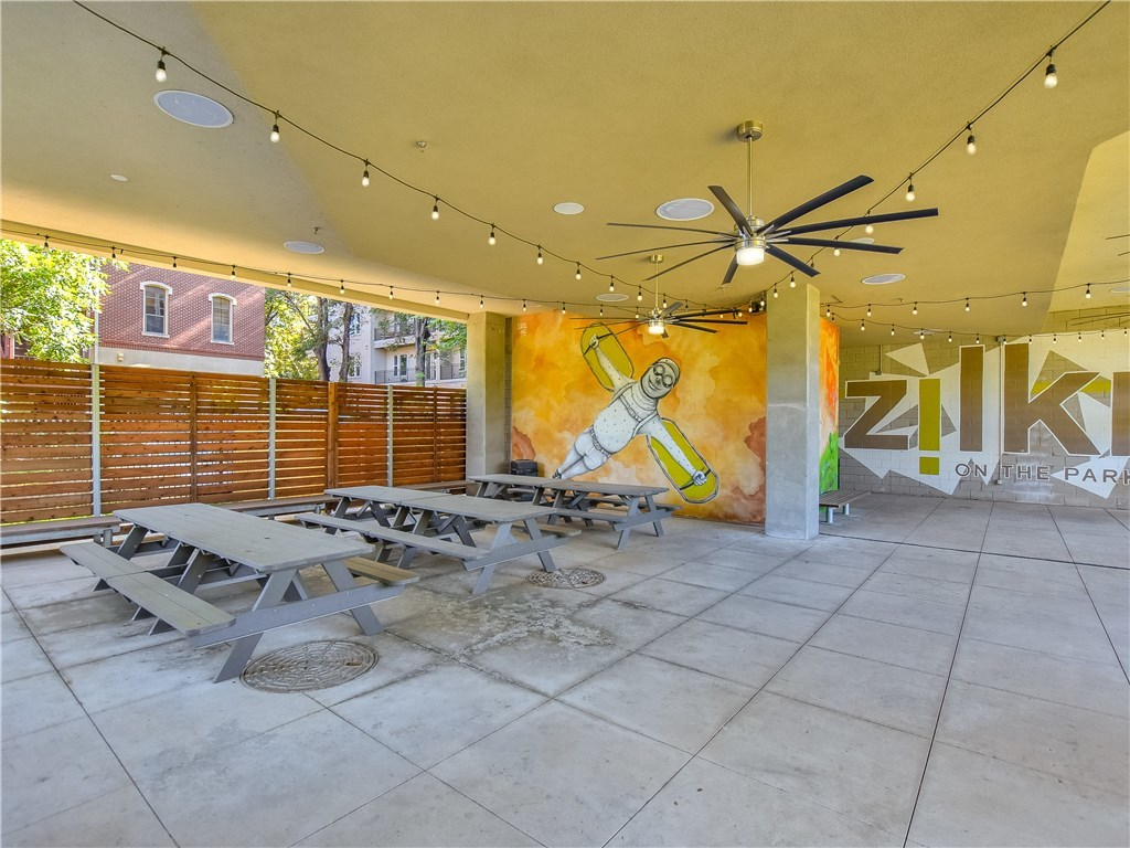 Sold Property | 1900 Barton Springs  RD #3029 Austin, TX 78704 13