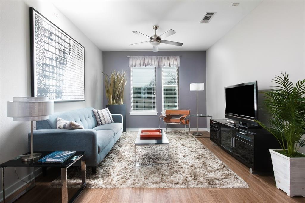 Sold Property | 1900 Barton Springs  RD #3029 Austin, TX 78704 2