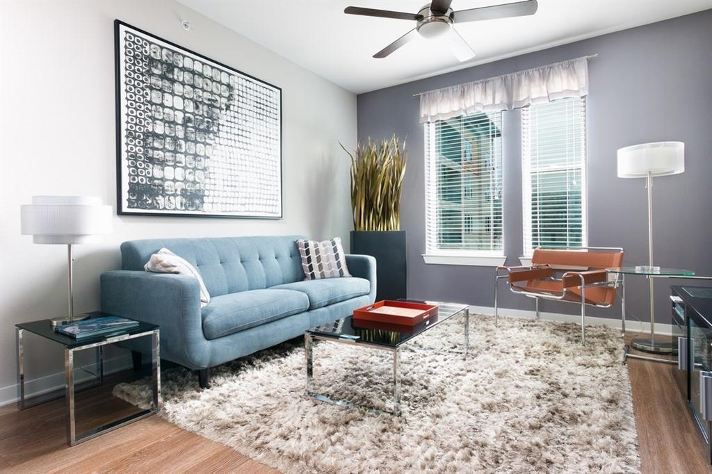 Sold Property | 1900 Barton Springs  RD #3029 Austin, TX 78704 3