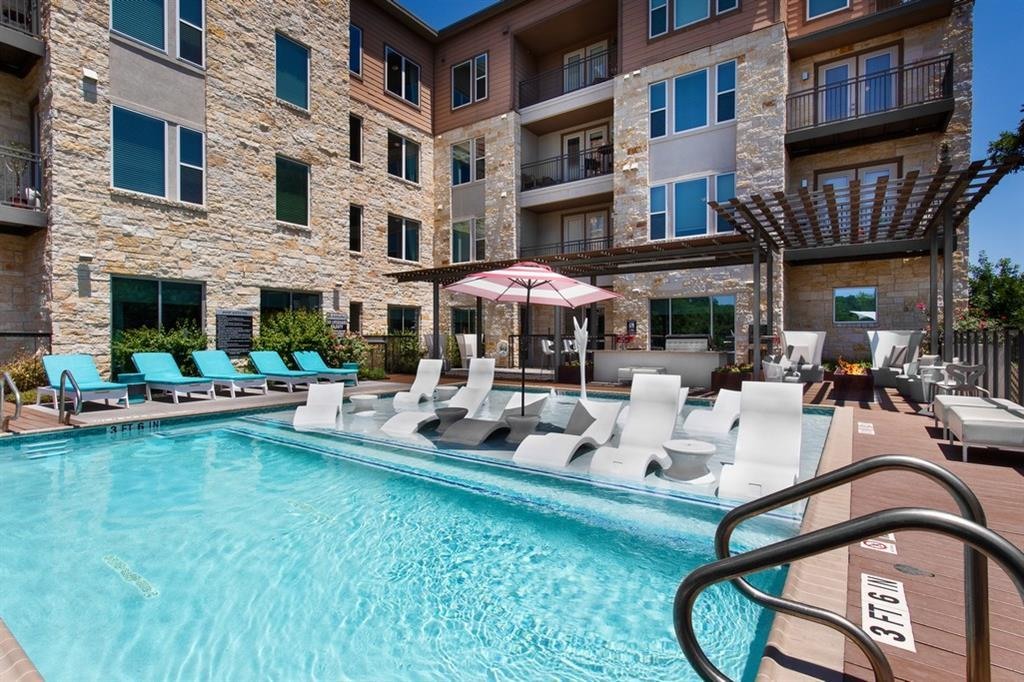 Sold Property | 1900 Barton Springs  RD #3029 Austin, TX 78704 31