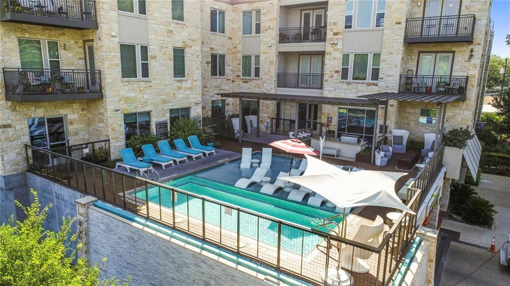 Sold Property | 1900 Barton Springs  RD #3029 Austin, TX 78704 33