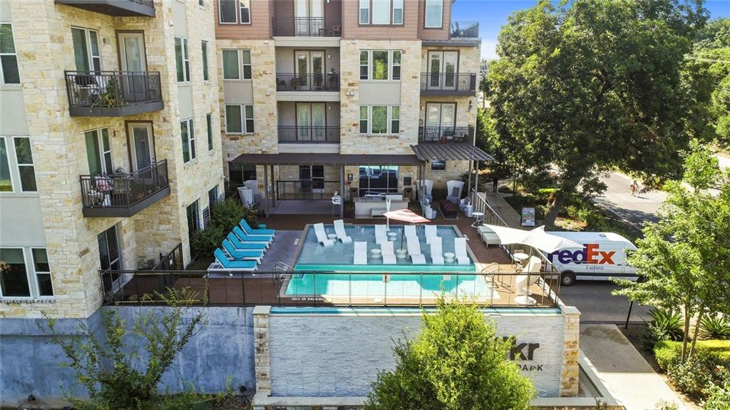 Sold Property | 1900 Barton Springs  RD #3029 Austin, TX 78704 34