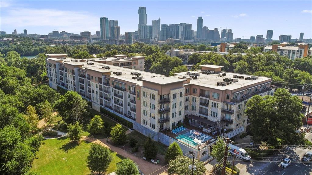 Sold Property | 1900 Barton Springs  RD #3029 Austin, TX 78704 35