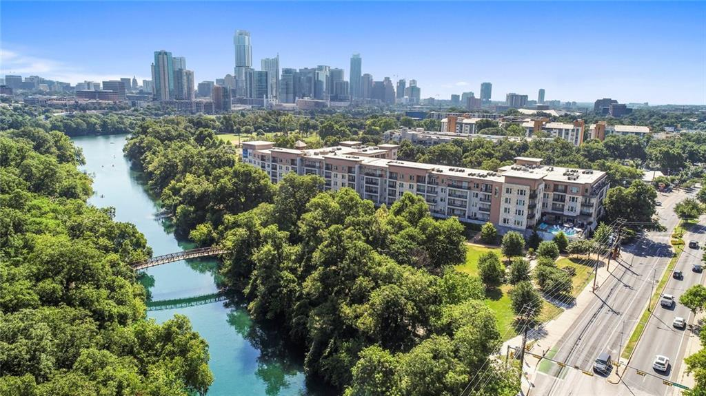 Sold Property | 1900 Barton Springs  RD #3029 Austin, TX 78704 36