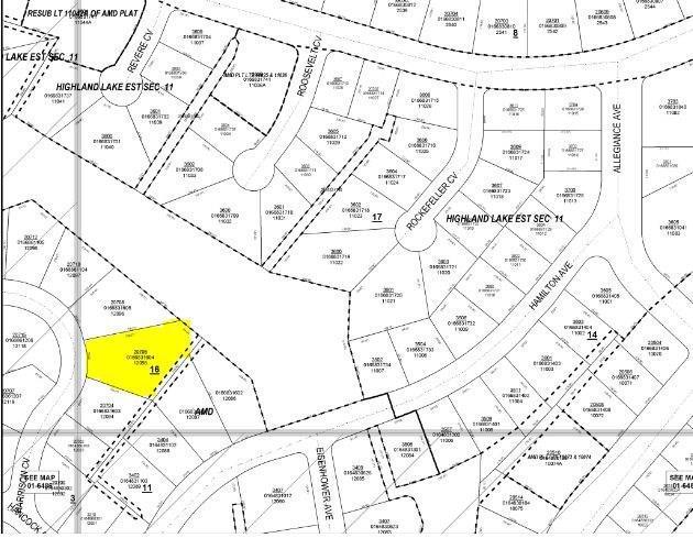 Active   20706 Harrison CV Lago Vista, TX 78645 5