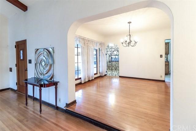 Closed | 1514 S Olive Avenue Alhambra, CA 91803 13
