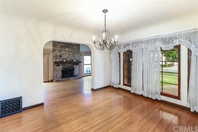 Closed | 1514 S Olive Avenue Alhambra, CA 91803 14
