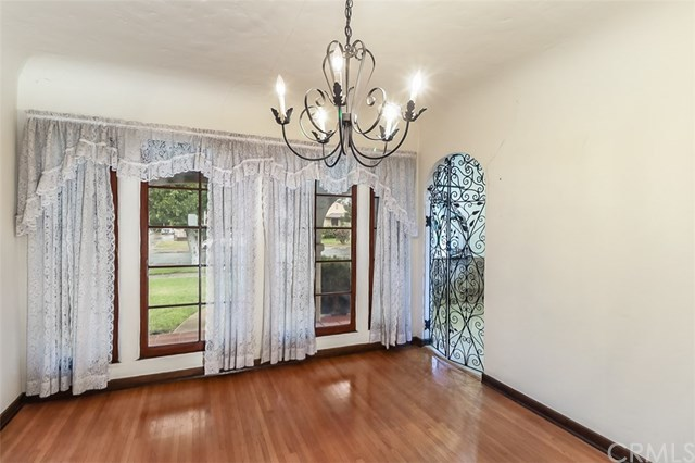 Closed | 1514 S Olive Avenue Alhambra, CA 91803 15