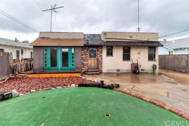 Closed | 1514 S Olive Avenue Alhambra, CA 91803 41