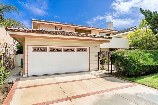 Active Under Contract | 23300 Audrey  Avenue Torrance, CA 90505 1