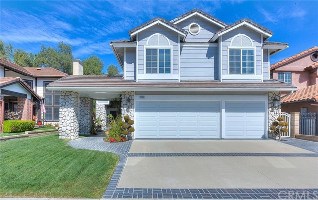 Closed | 2360 Eaglewood Drive Chino Hills, CA 91709 1
