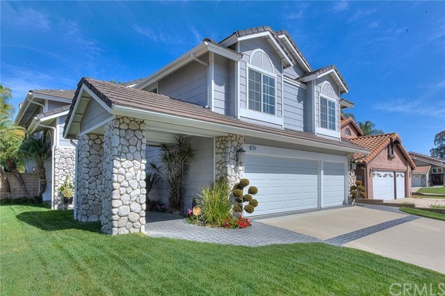 Closed | 2360 Eaglewood Drive Chino Hills, CA 91709 2