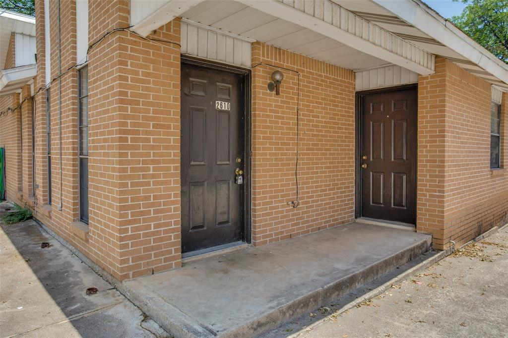 Leased | 2608 Lubbock Avenue Fort Worth, TX 76109 0