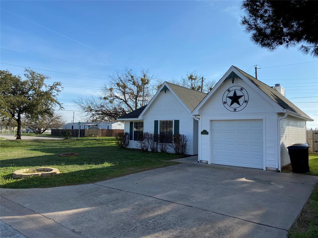 Sold Property | 1 Shady Brook Circle Abilene, TX 79605 1
