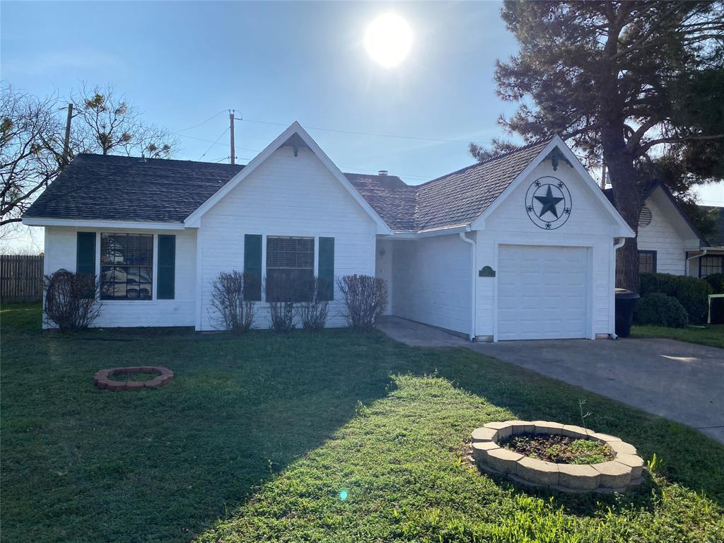 Sold Property | 1 Shady Brook Circle Abilene, TX 79605 2