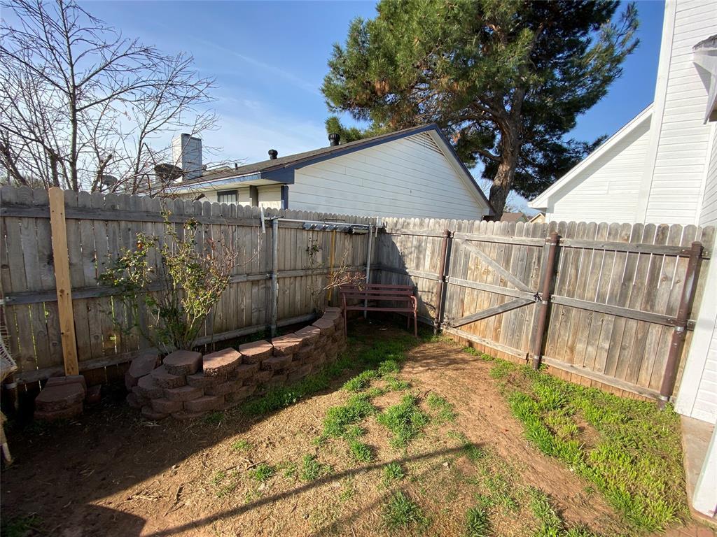 Sold Property | 1 Shady Brook Circle Abilene, TX 79605 26