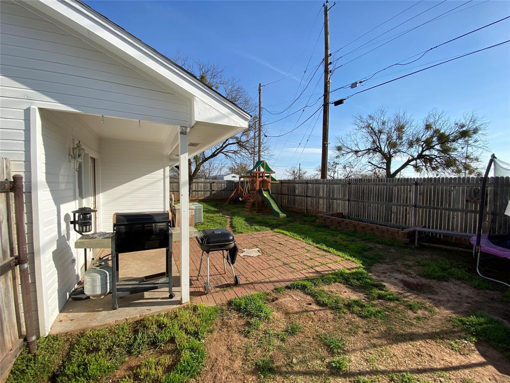 Sold Property | 1 Shady Brook Circle Abilene, TX 79605 27