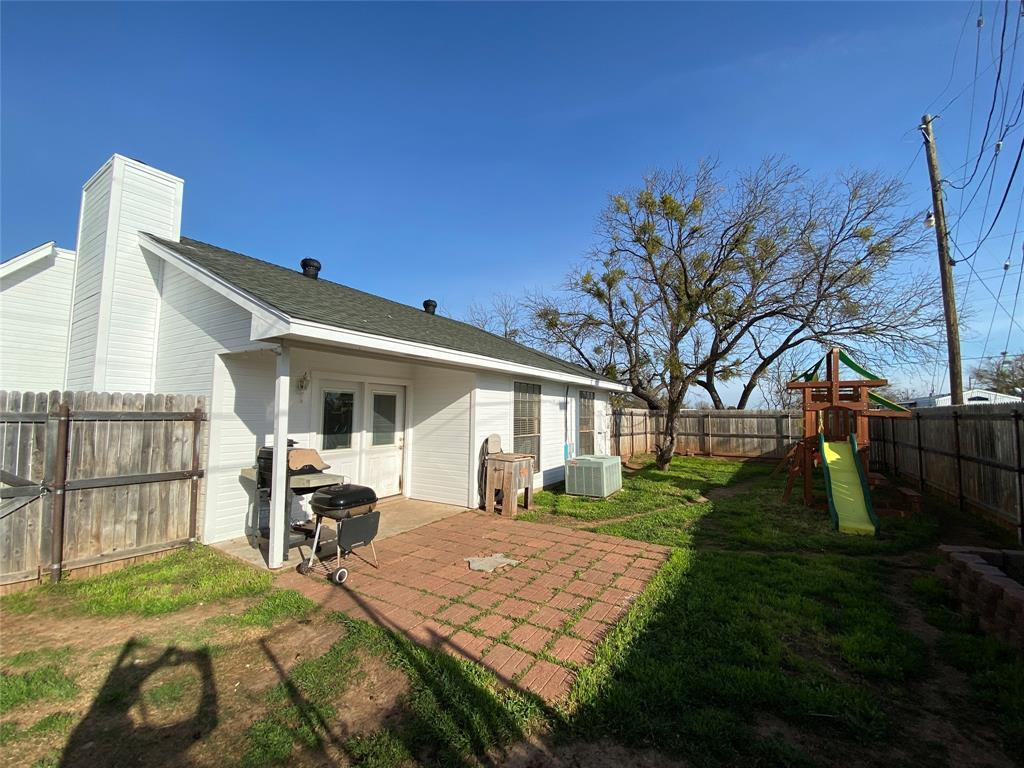 Sold Property | 1 Shady Brook Circle Abilene, TX 79605 28