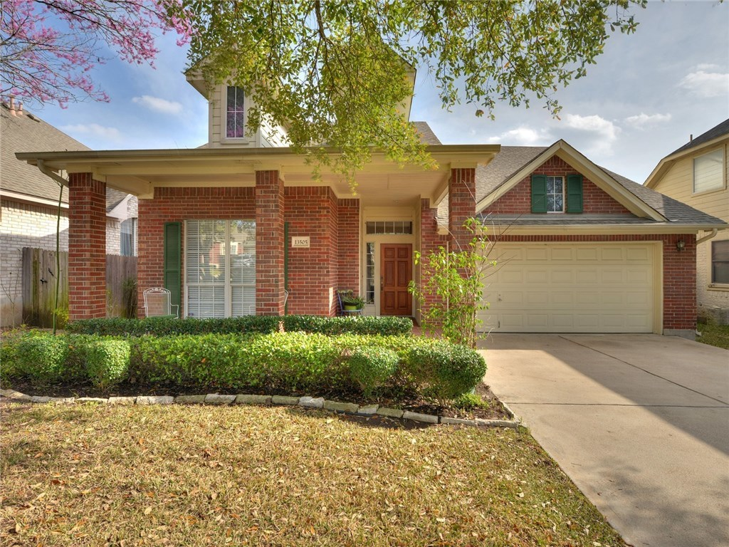 Sold Property | 13505 Will Rogers Lane Austin, TX 78727 1