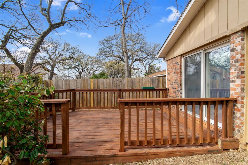 Sold Property | 2712 Scenic Hills Drive Bedford, TX 76021 33