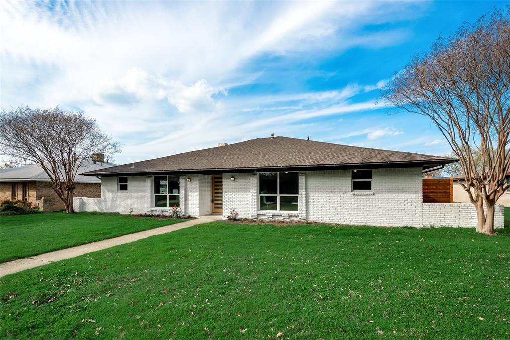 Sold Property | 2409 Delmar Drive Plano, TX 75075 2