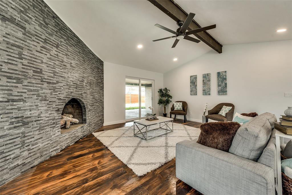 Sold Property | 2409 Delmar Drive Plano, TX 75075 3