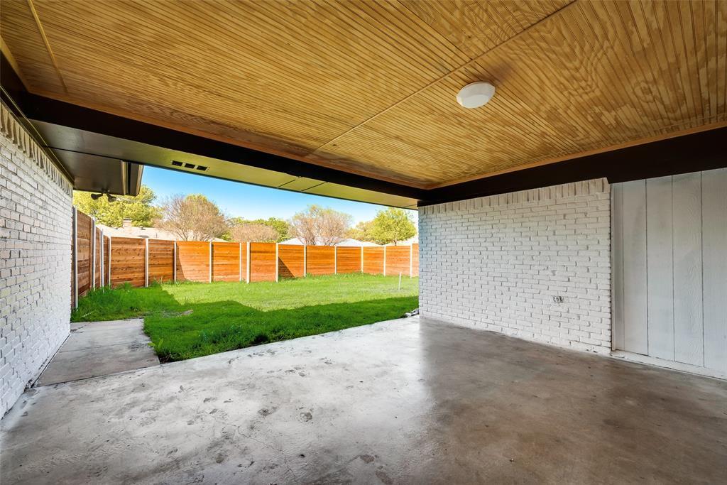 Sold Property | 2409 Delmar Drive Plano, TX 75075 31