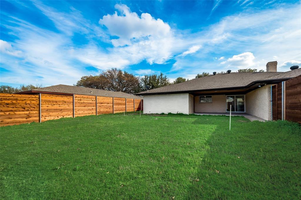 Sold Property | 2409 Delmar Drive Plano, TX 75075 33