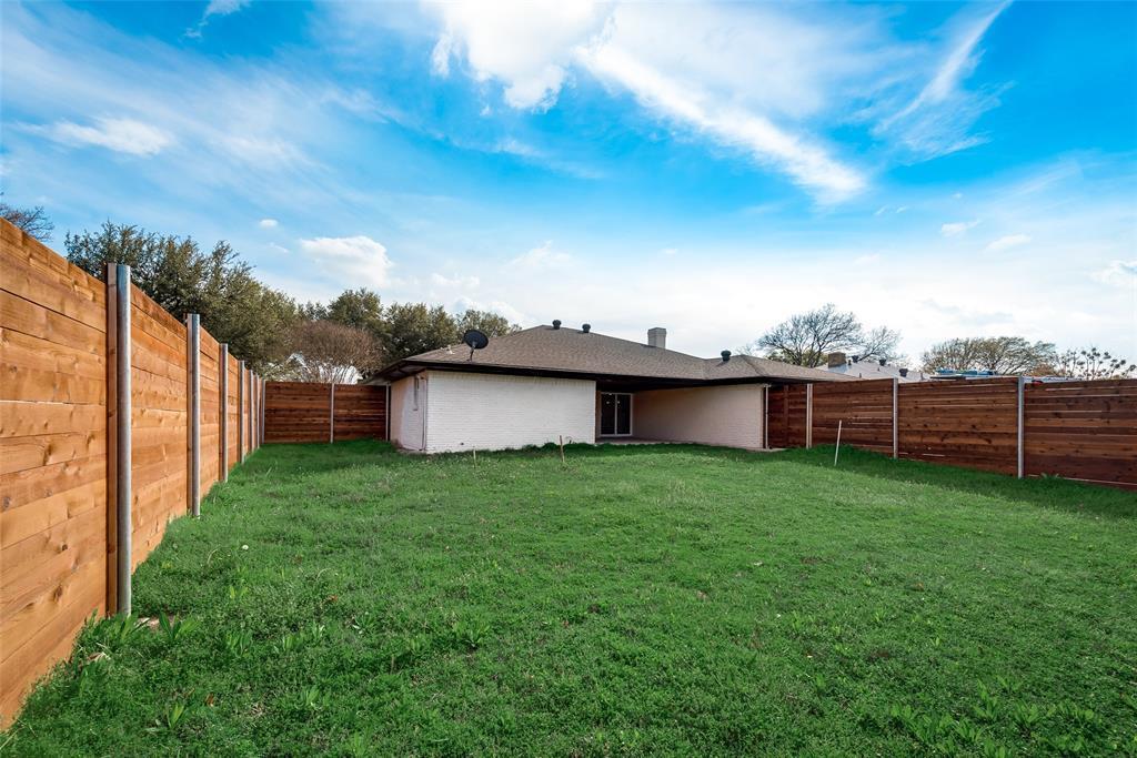 Sold Property | 2409 Delmar Drive Plano, TX 75075 34