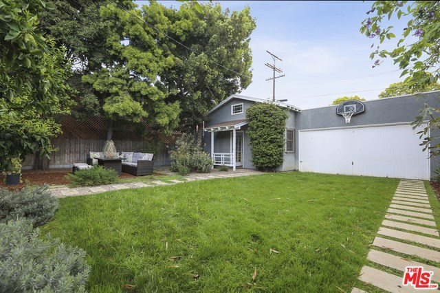 Closed | 1266 S SYCAMORE Avenue Los Angeles, CA 90019 18