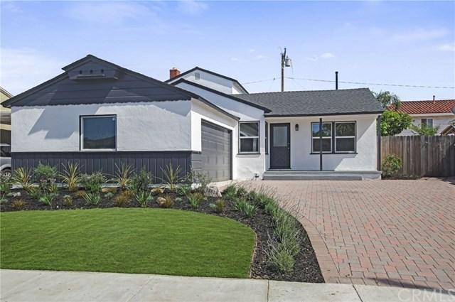 Closed | 22920 Galva  Avenue Torrance, CA 90505 1