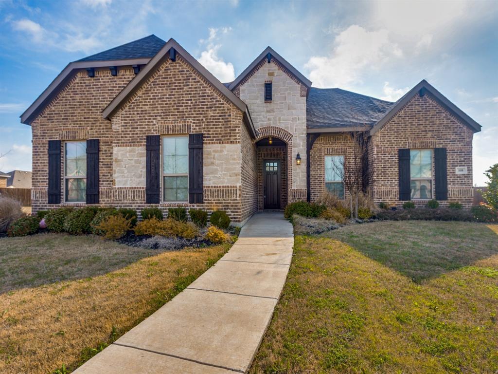 Active | 108 Granite Way Waxahachie, TX 75165 0
