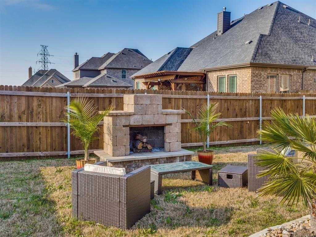 Active | 108 Granite Way Waxahachie, TX 75165 24