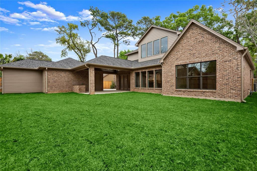 Pending | 639 Diamond Leaf  Lane Houston, TX 77079 34