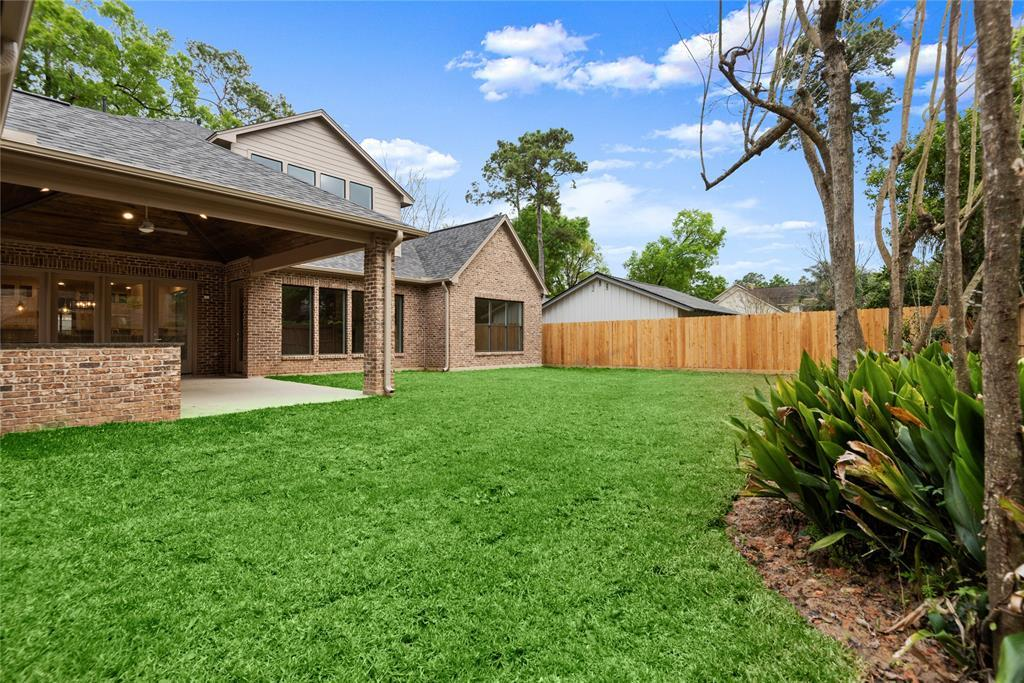 Pending | 639 Diamond Leaf  Lane Houston, TX 77079 35