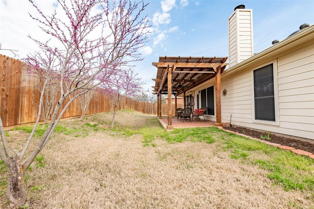 Sold Property | 1168 Blue Rider Court Benbrook, TX 76126 31