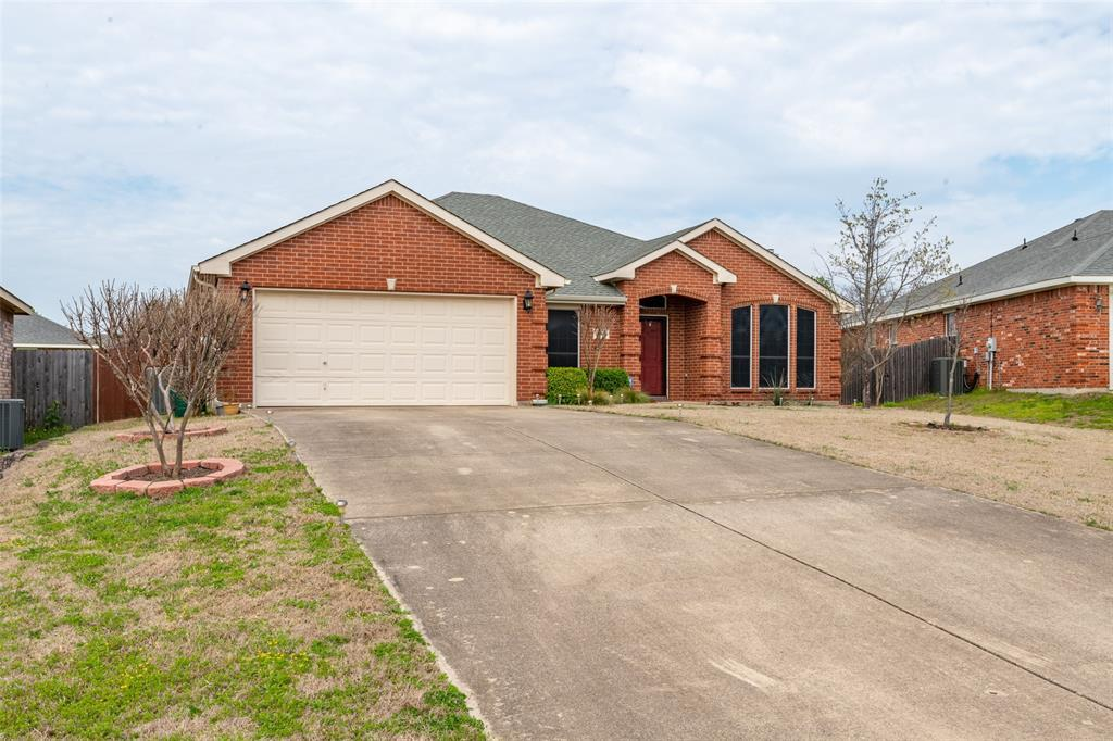 Sold Property | 1168 Blue Rider Court Benbrook, TX 76126 33