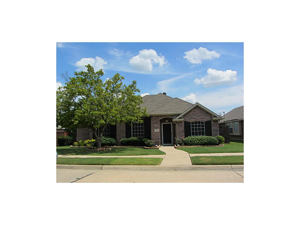 Leased | 769 Summit Run Lewisville, TX 75077 0