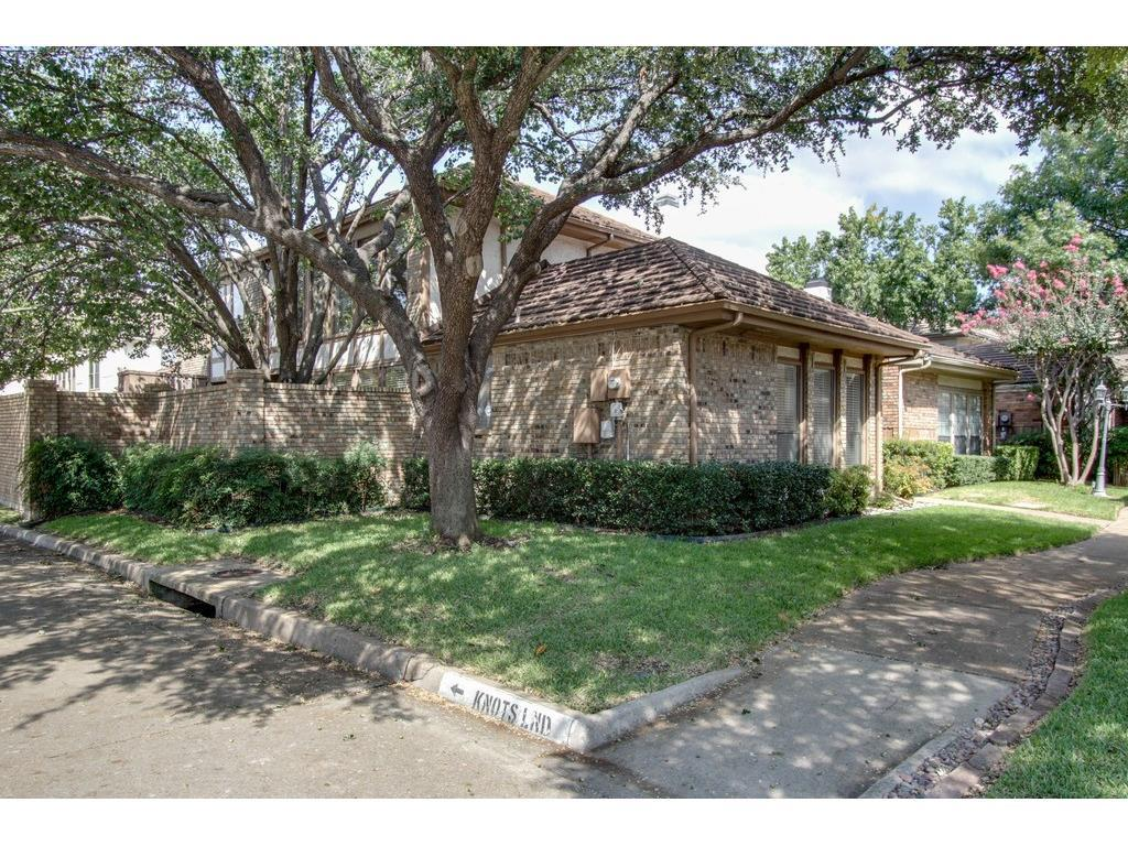 Leased | 17072 Knots Landing Addison, TX 75001 0